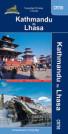 99933-23-45-4Kathmandu to Lhasa