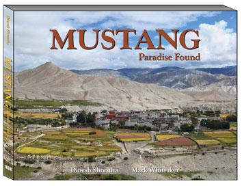 978-9937-577-10-6 Mustang paradise found English