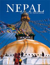 978-99933-47-43-9 nepal_Splendour_Spanish