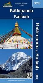 Kathmandu Kailash - 978-9937-577-39-7