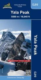 Yala peak - 978-9937-577-77-9